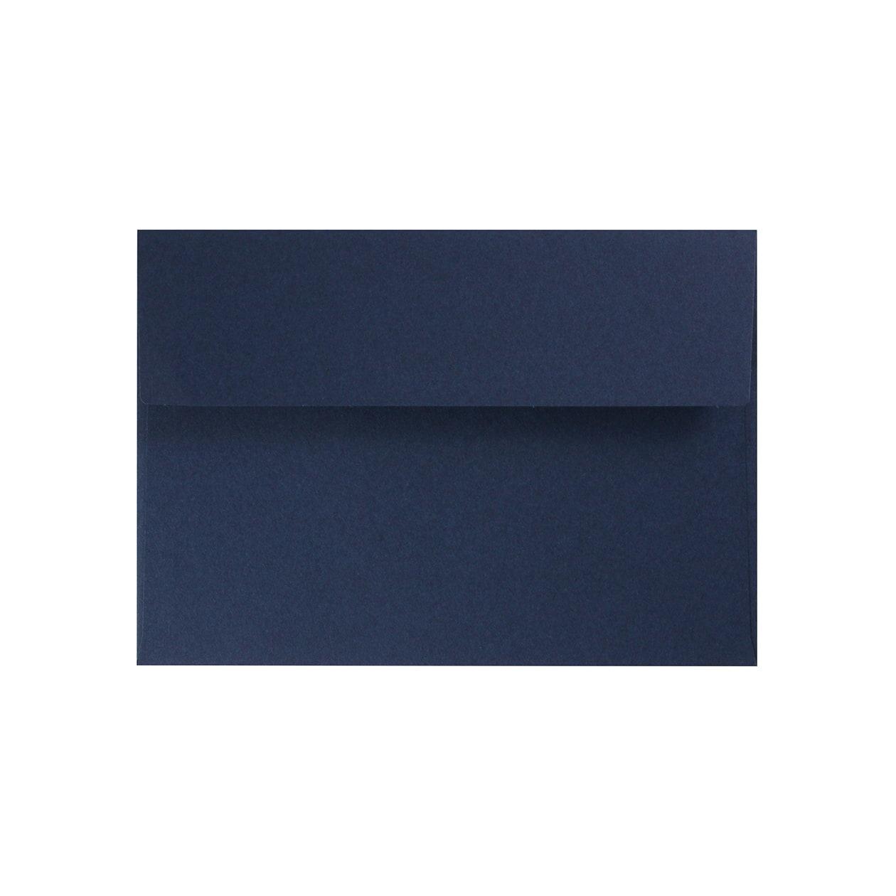 洋2カマス封筒 コットン(NTラシャ) あい 116.3g