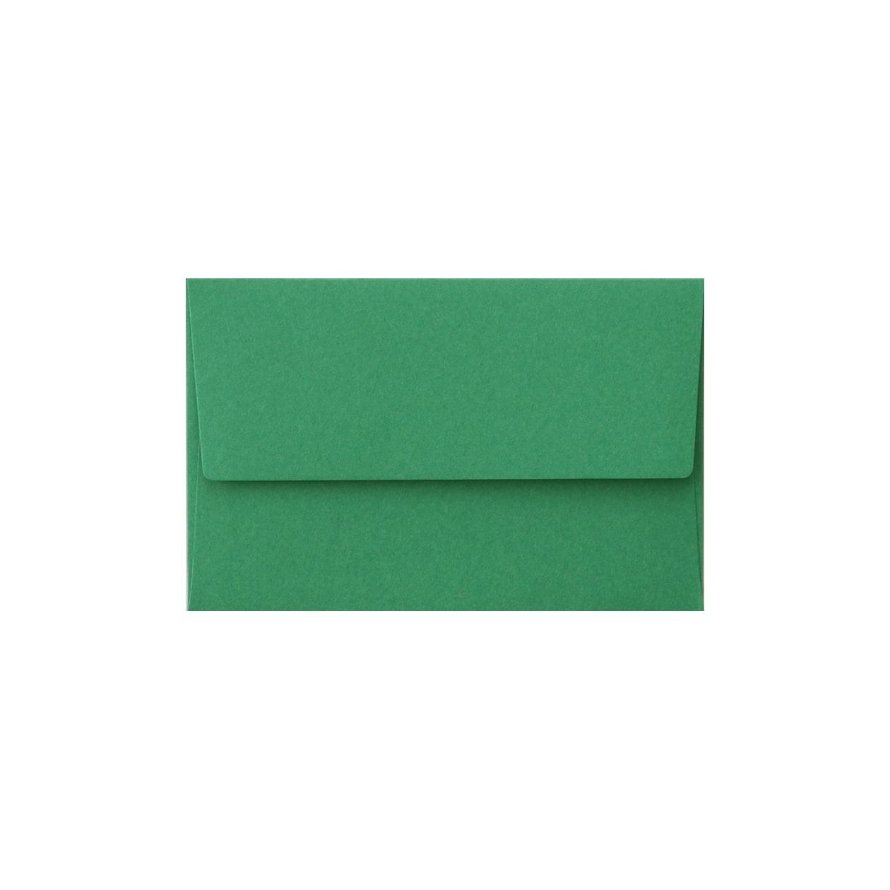 NEカマス封筒 コットン(NTラシャ) 緑 116.3g