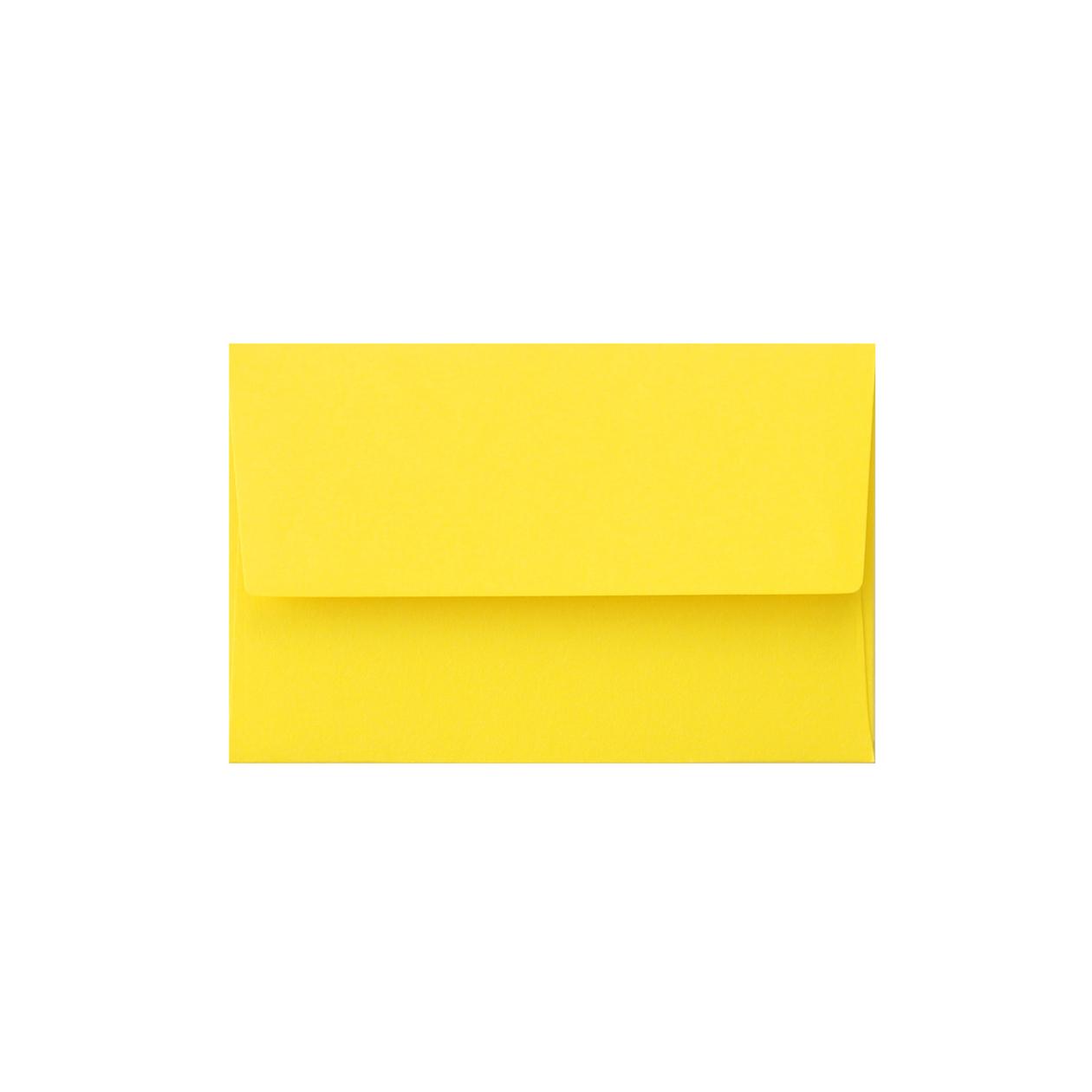 NEカマス封筒 コットン(NTラシャ) ひまわり 116.3g