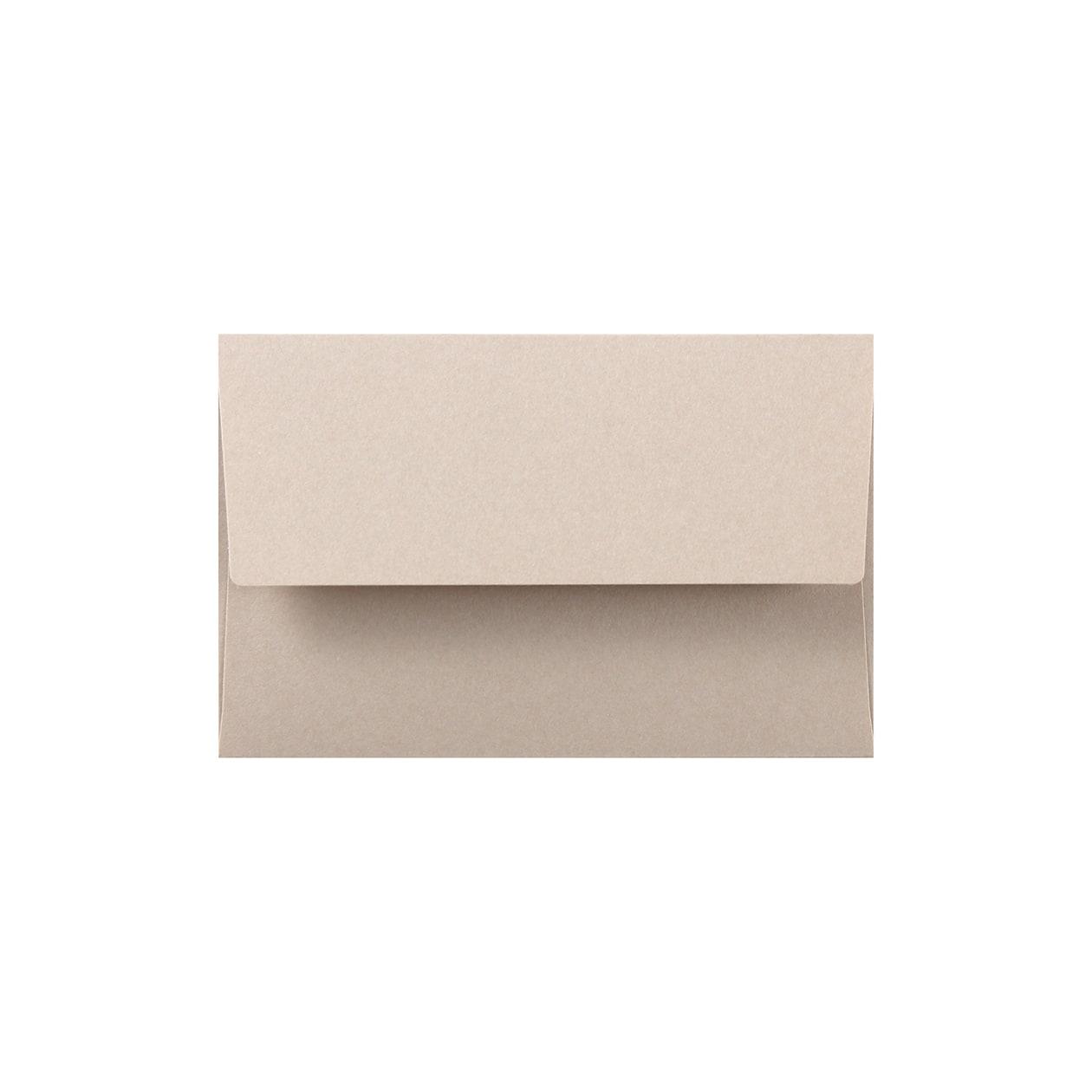 NEカマス封筒 コットン(NTラシャ) 鼠 116.3g