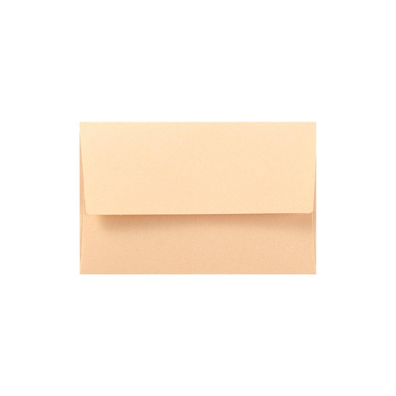 NEカマス封筒 コットン(NTラシャ) 古染(こそめ) 116.3g