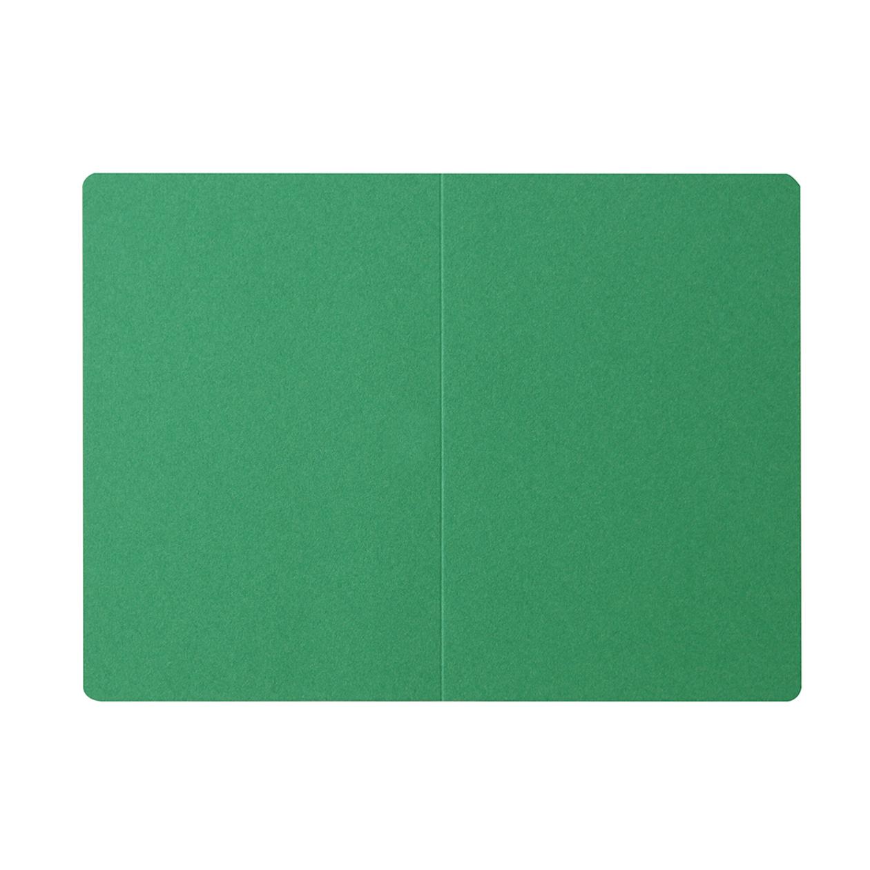 #53VカードR コットン(NTラシャ) 緑 151.2g