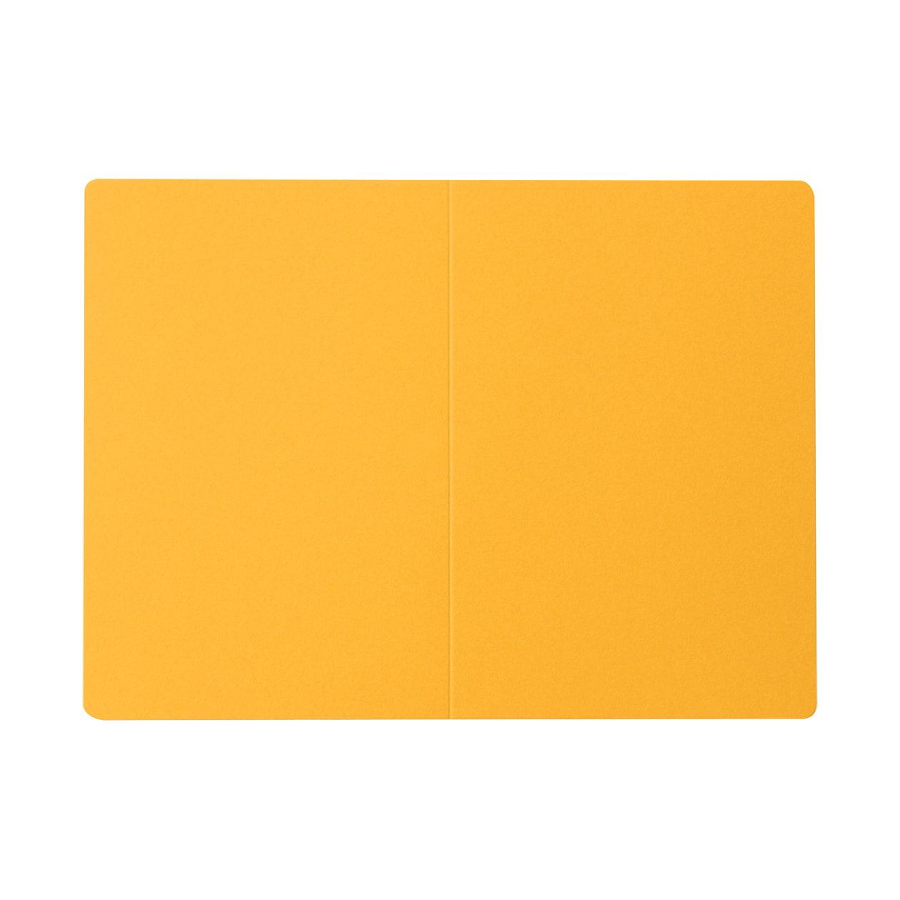 #53VカードR コットン(NTラシャ) 山吹 151.2g