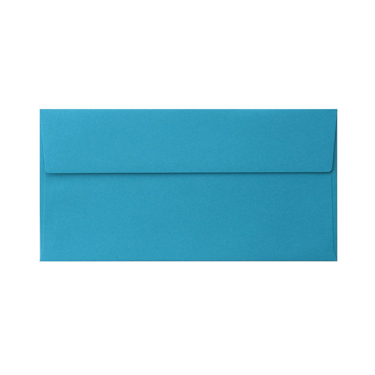 長3カマス封筒 コットン(NTラシャ) るり 116.3g