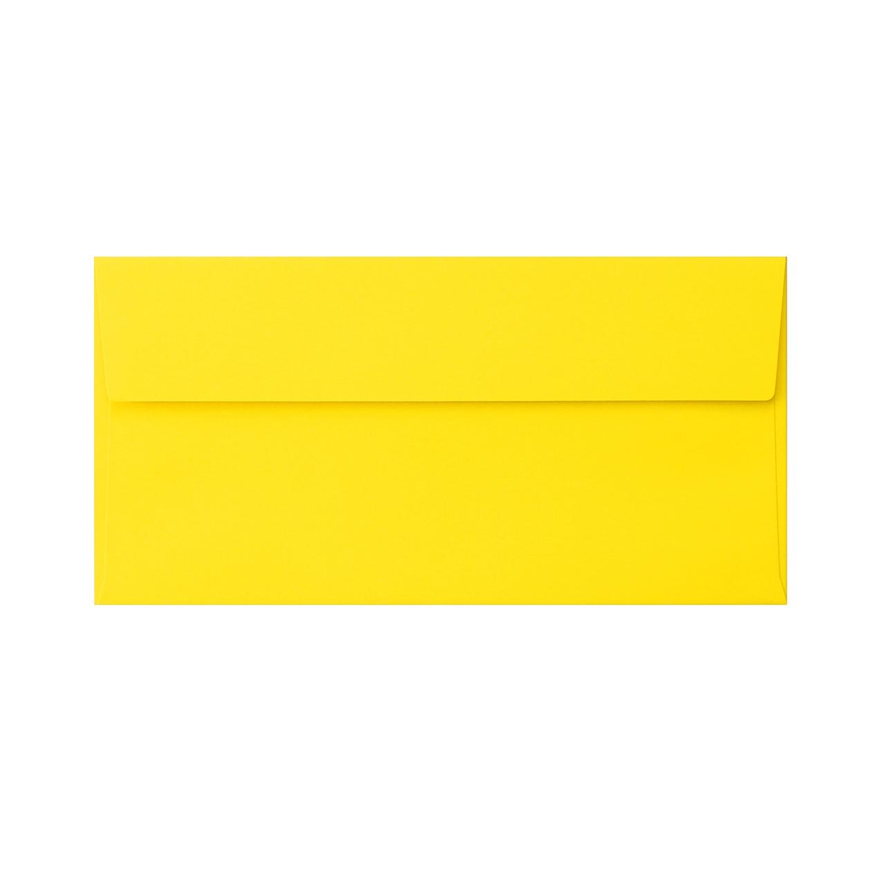 長3カマス封筒 コットン(NTラシャ) ひまわり 116.3g