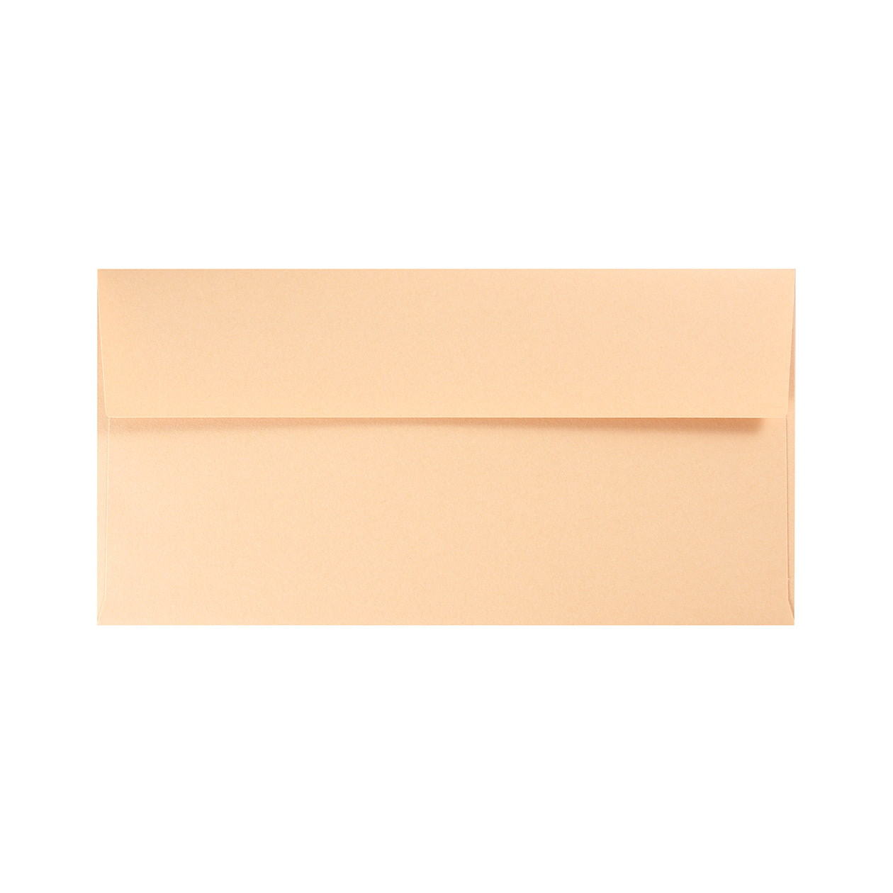 長3カマス封筒 コットン(NTラシャ) 古染 116.3g