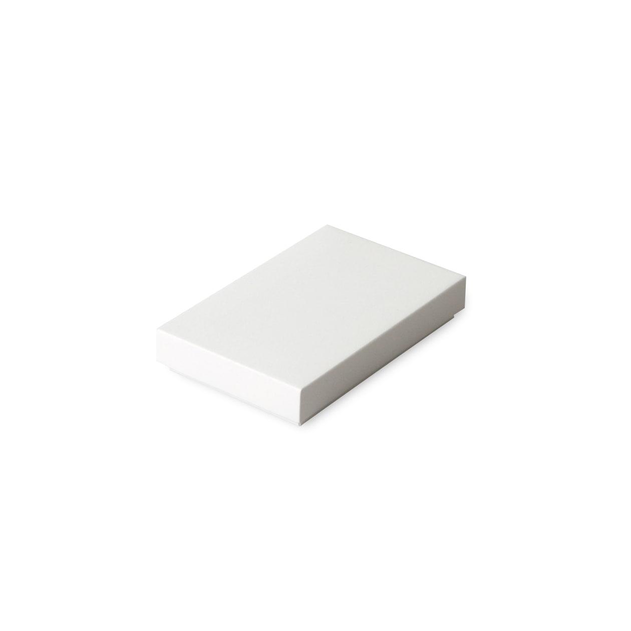 組箱 60×95×15 コットン スノーホワイト 232.8g