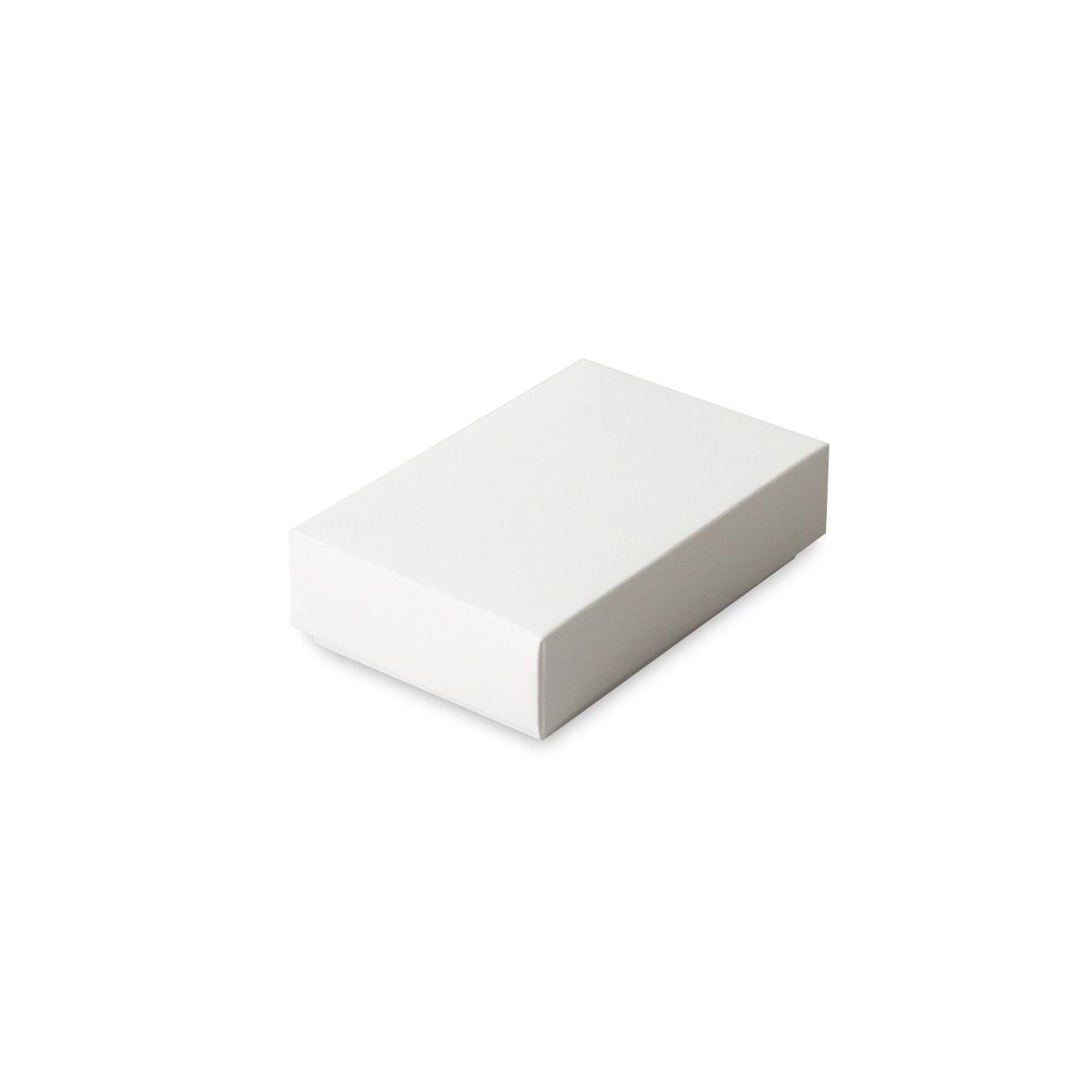 組箱 60×95×25 コットン スノーホワイト 232.8g