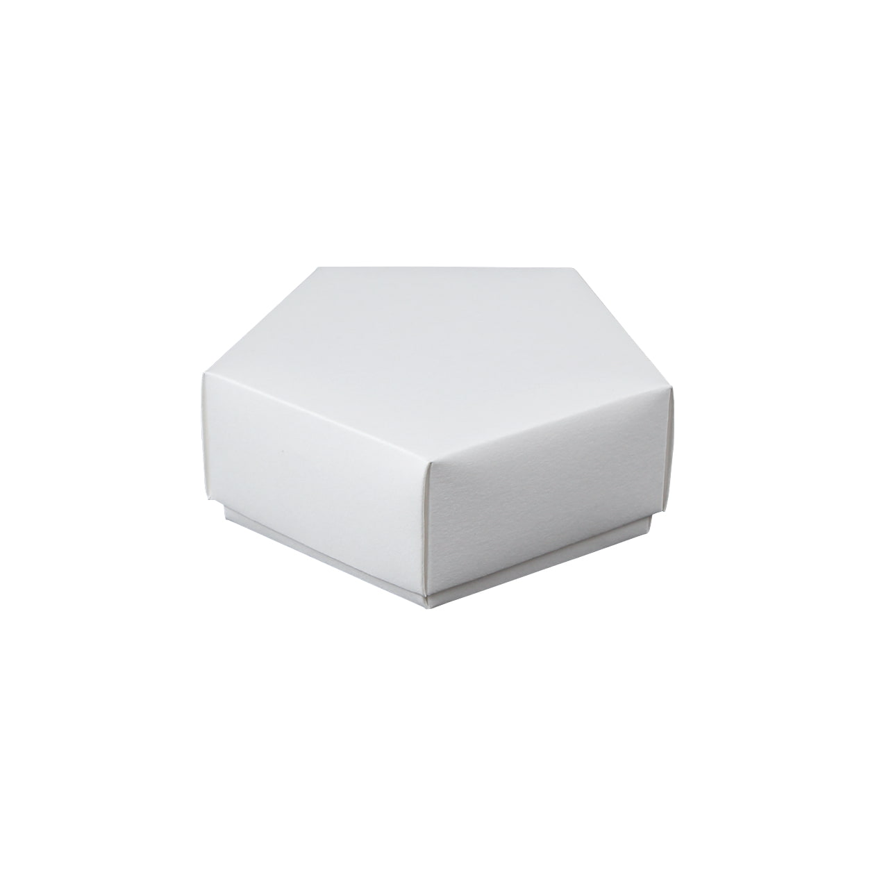 組箱 五角形97×92×38