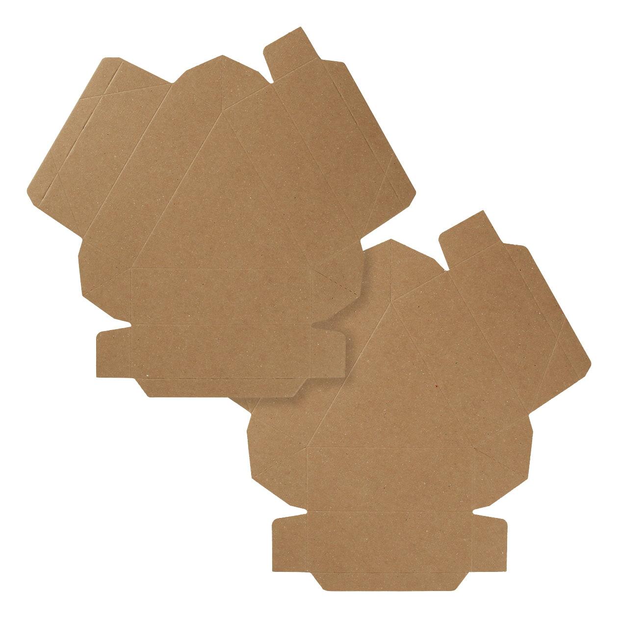 組箱 三角形97×84×38