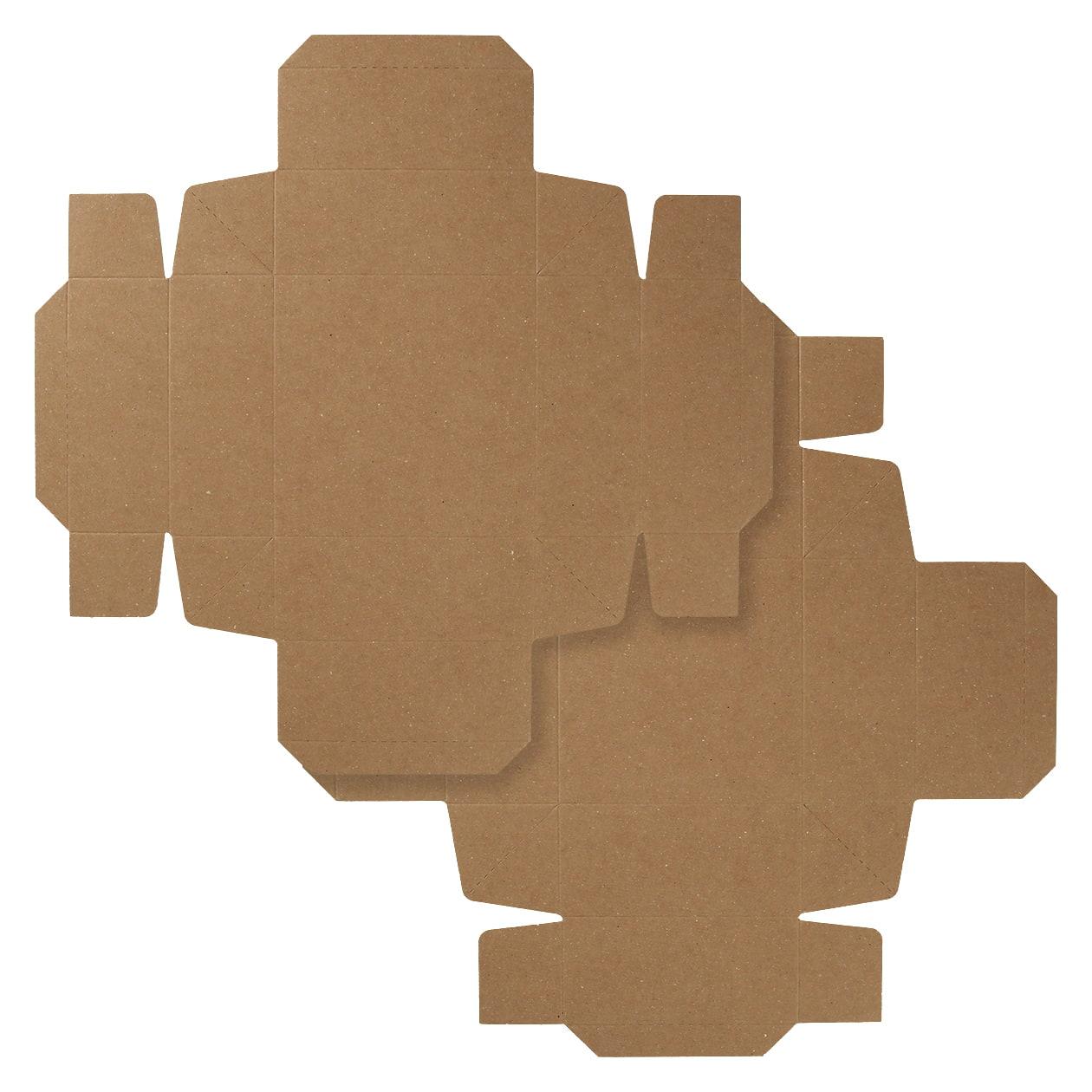 組箱 四角形84×84×38
