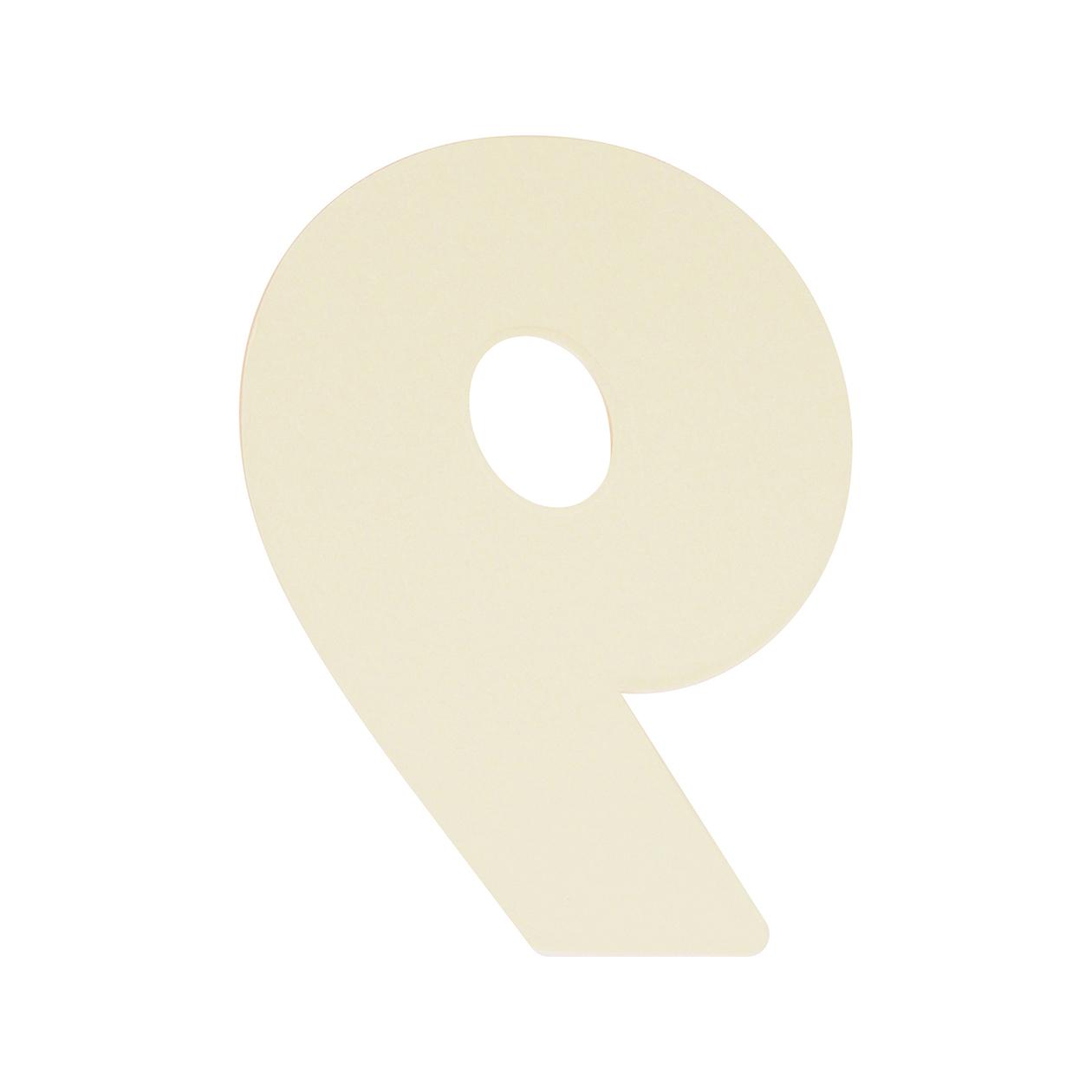 No.394レイヤー PカードDC 数字9