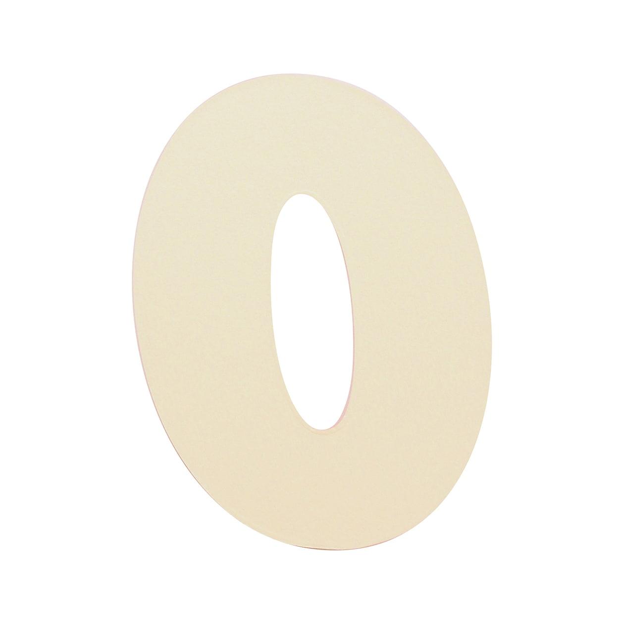 No.394レイヤー PカードDC 数字0
