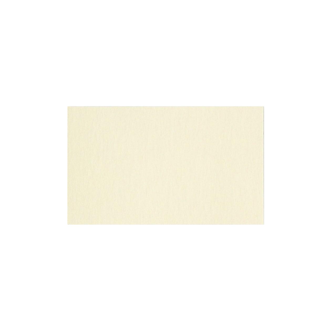 No.631野の花 アマナ ネームカード
