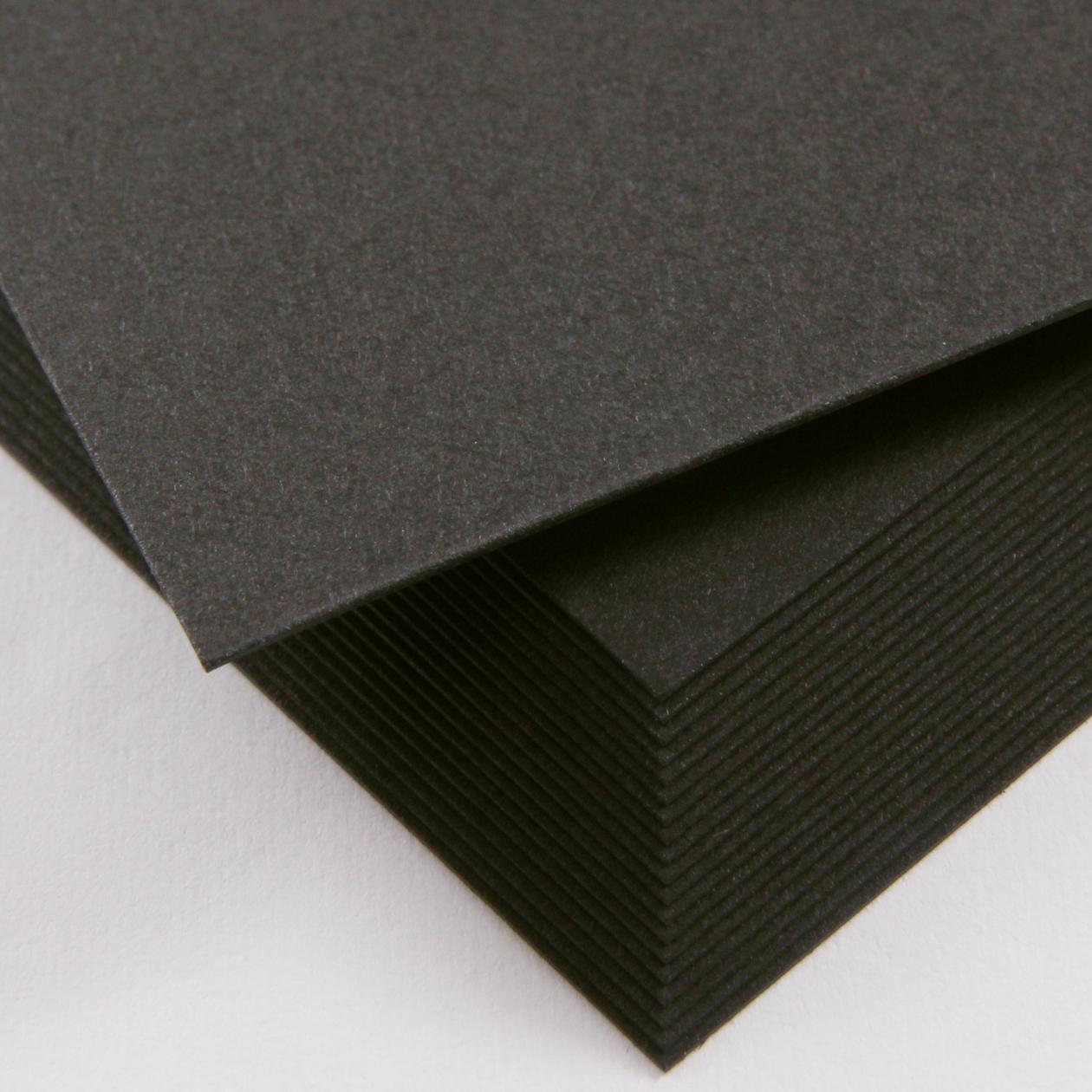 組箱 サイズA_06 ボード紙 ブラック 258.1g