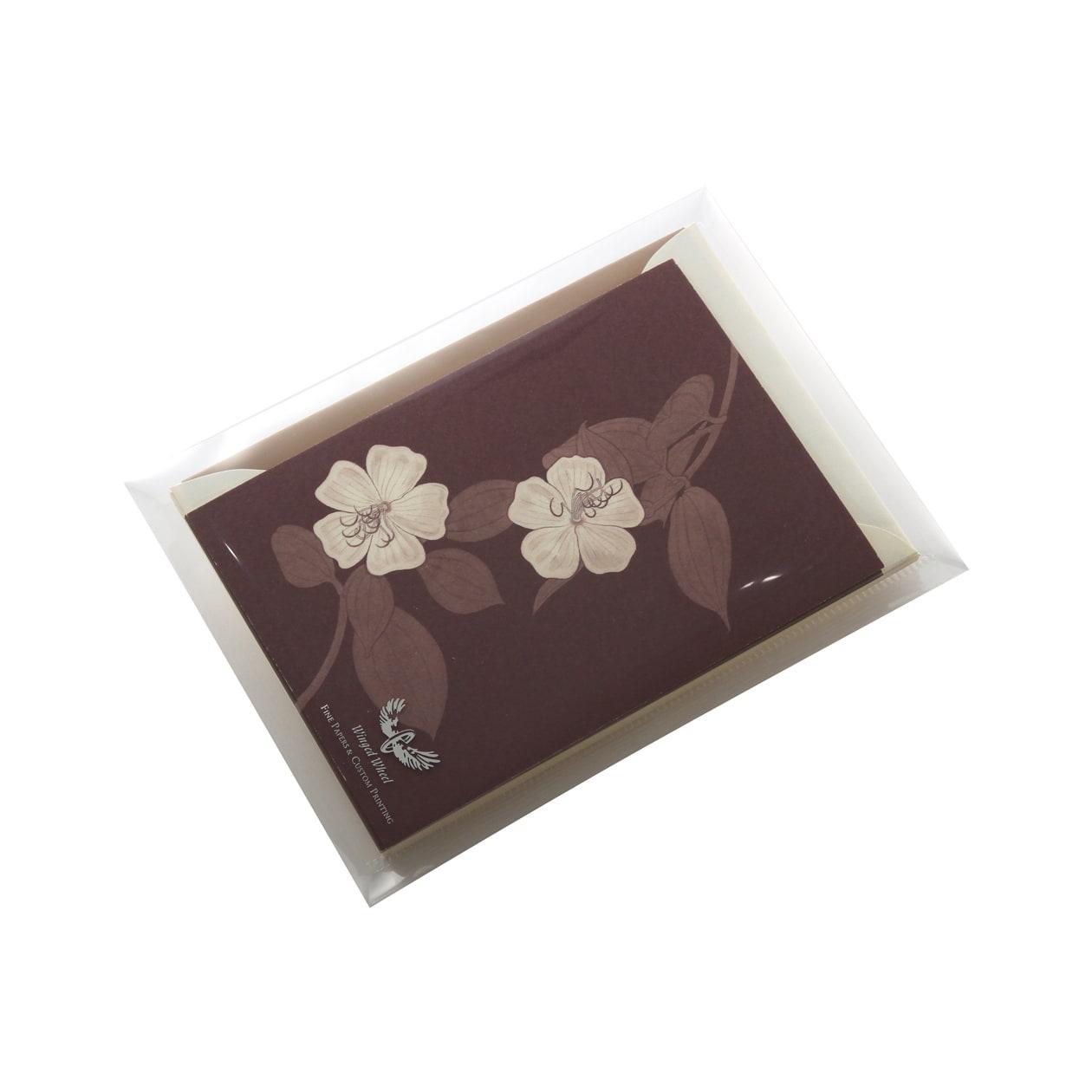 No.631野の花 ノボタン Pカードセット
