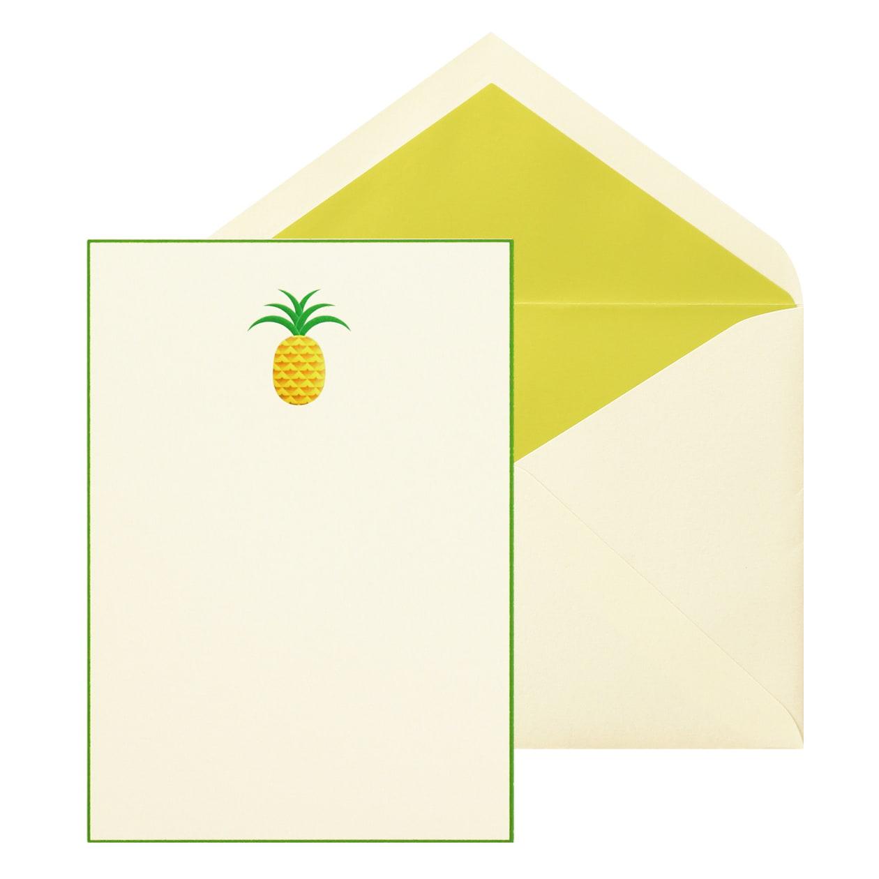 No.700 パイナップル Pカードセット