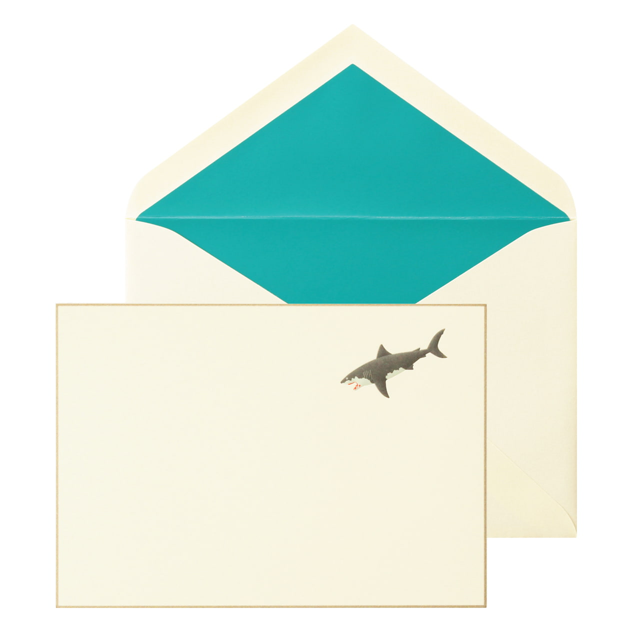 No.700 サメ Pカードセット