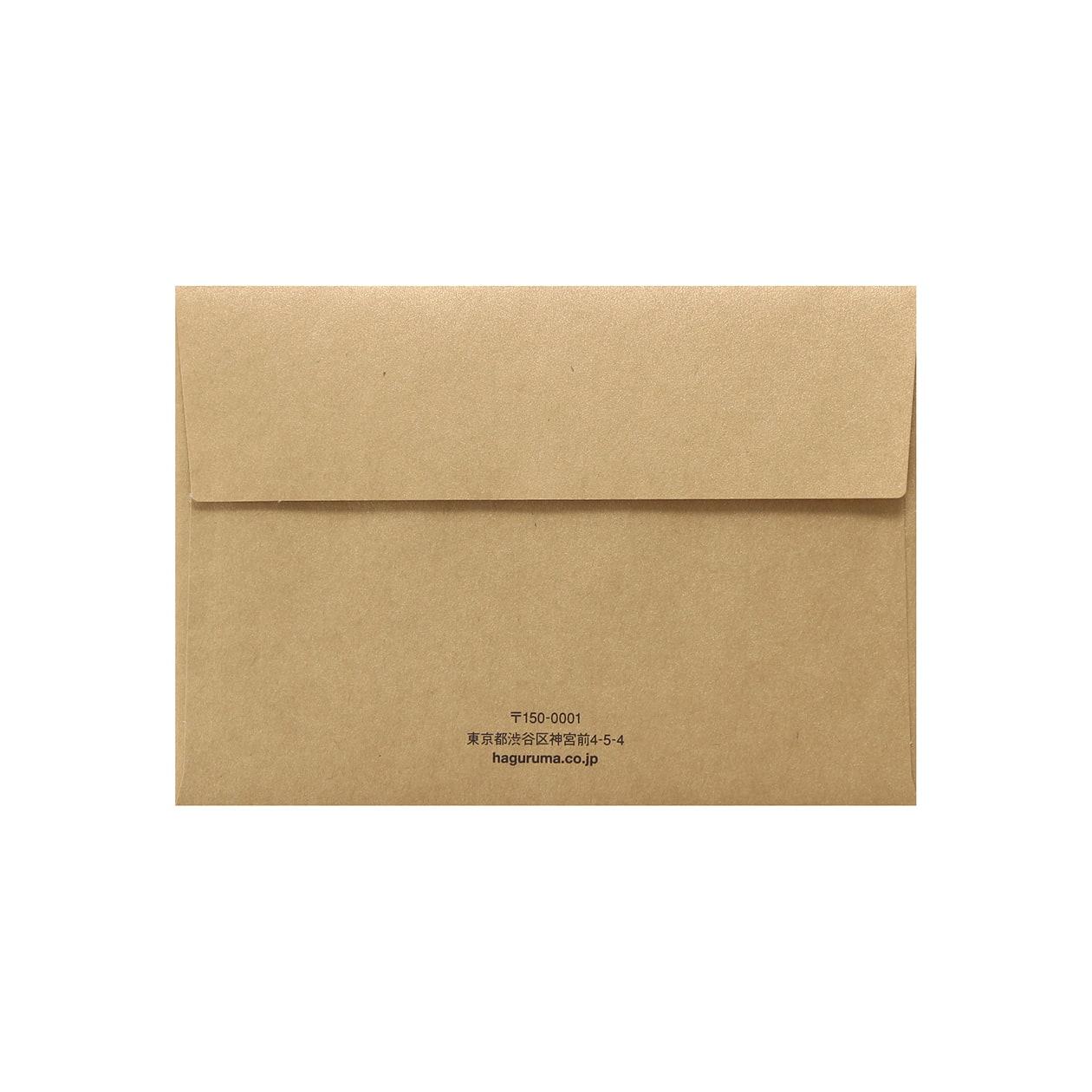 サンプル 封筒・袋 00038