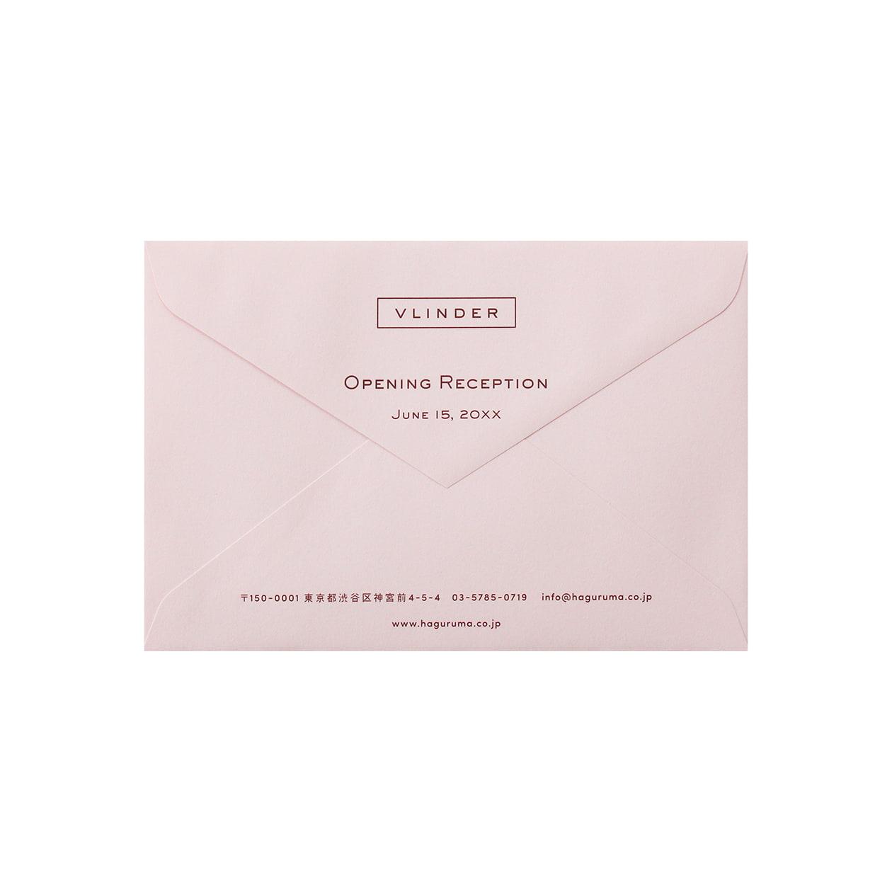 サンプル 封筒・袋 00063