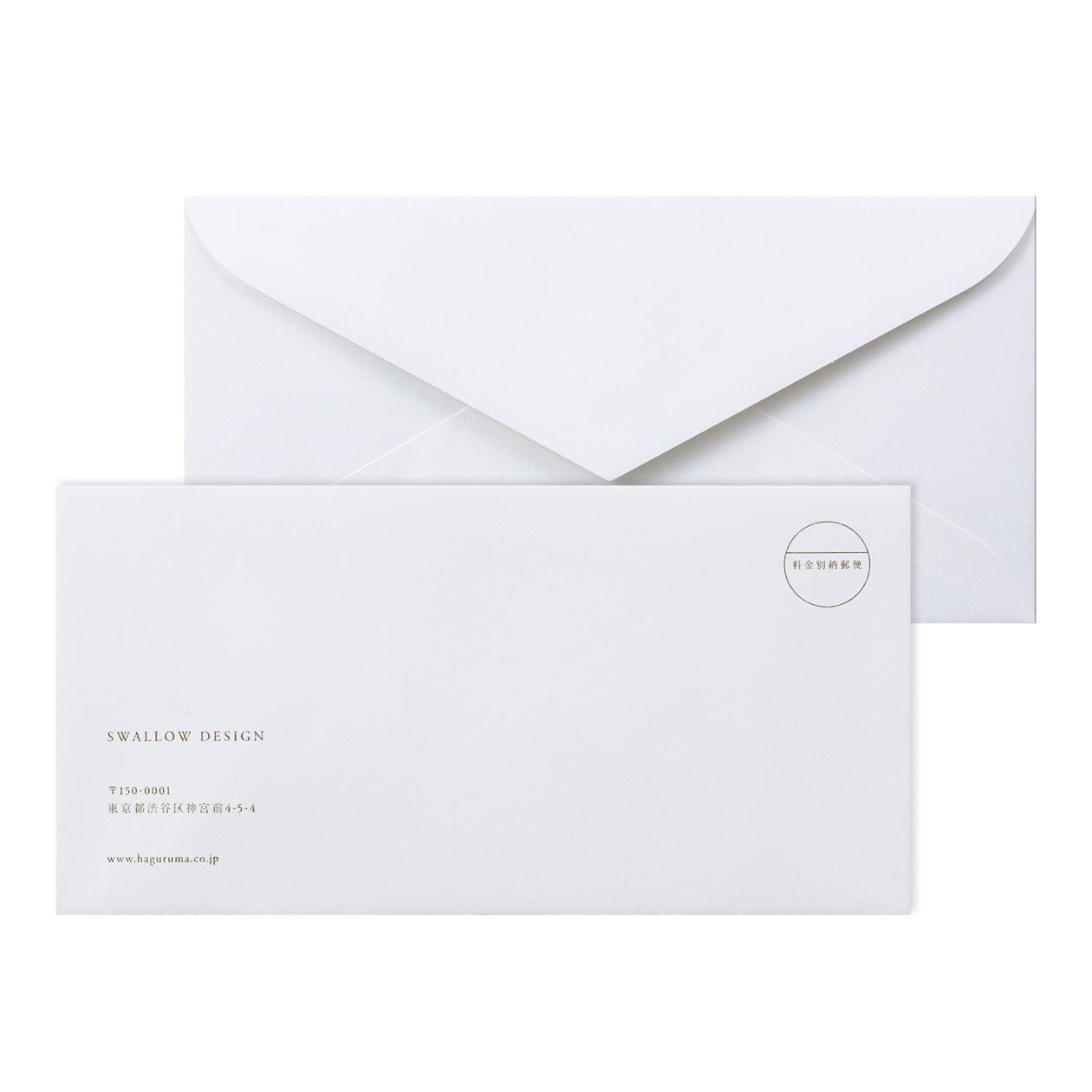 サンプル 封筒・袋 00072
