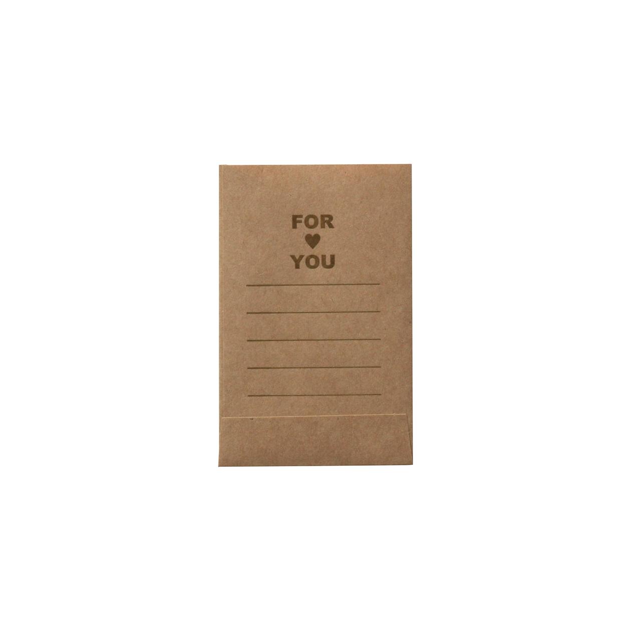 サンプル 封筒・袋 00076