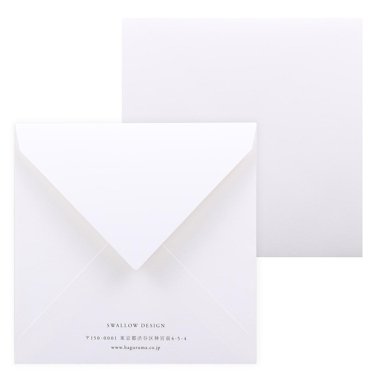 サンプル 封筒・袋 00087