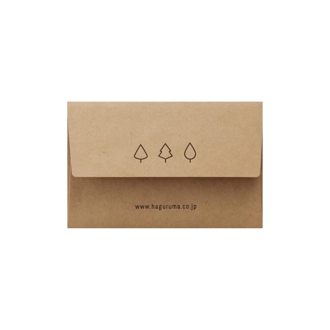 サンプル 封筒・袋 00113