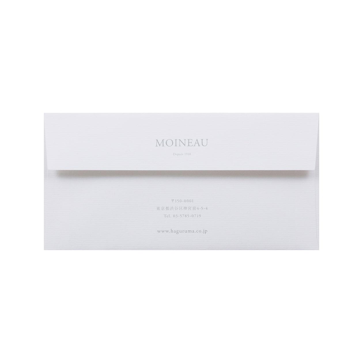 サンプル 封筒・袋 00122