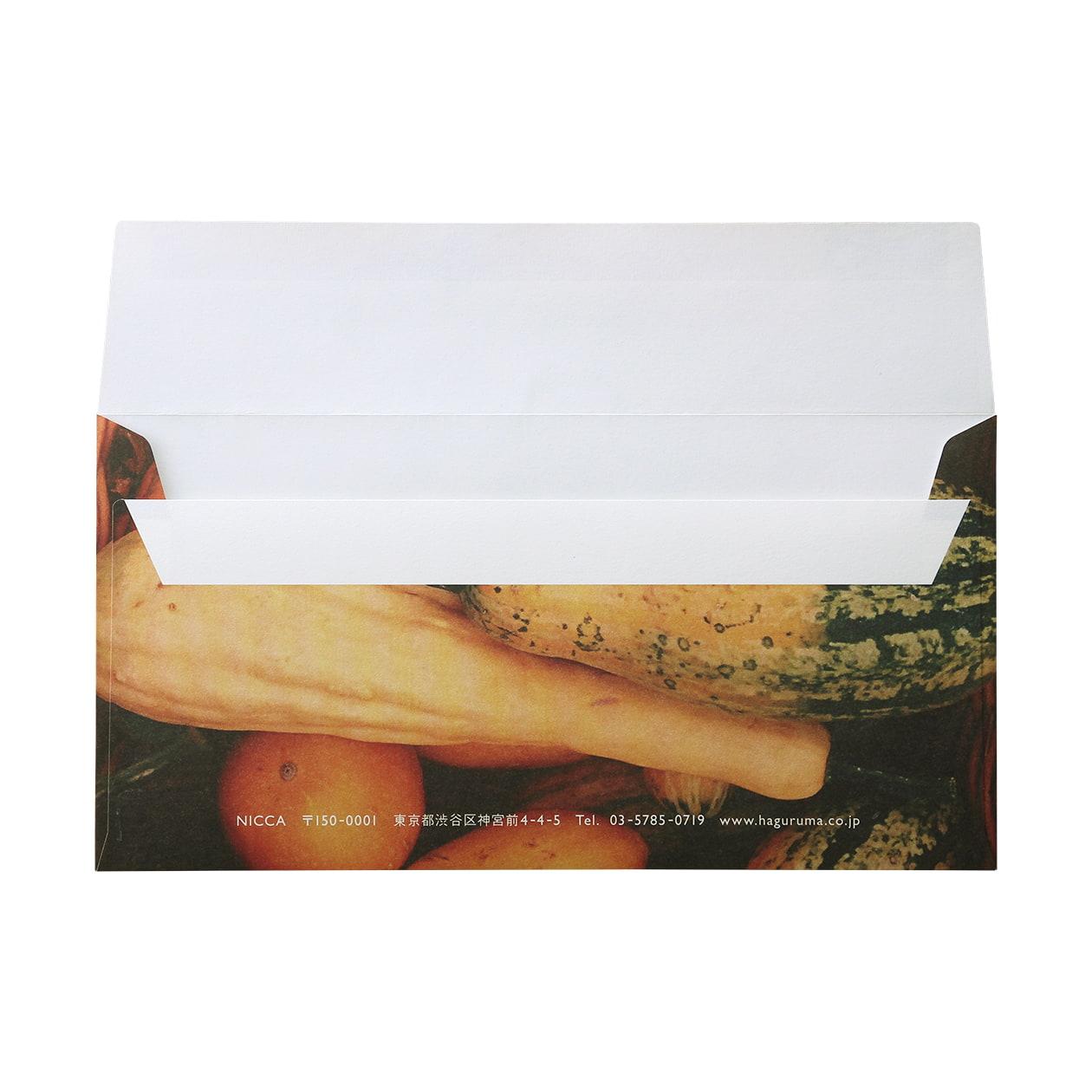 サンプル 封筒・袋 00126