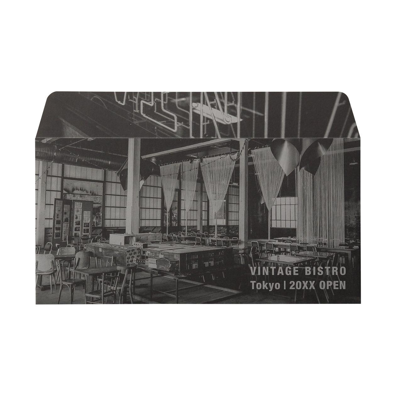 サンプル 封筒・袋 00128