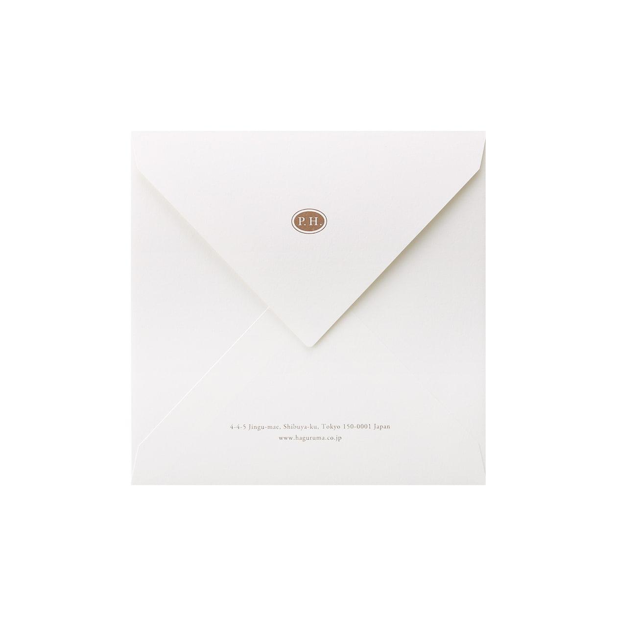サンプル 封筒・袋 00135