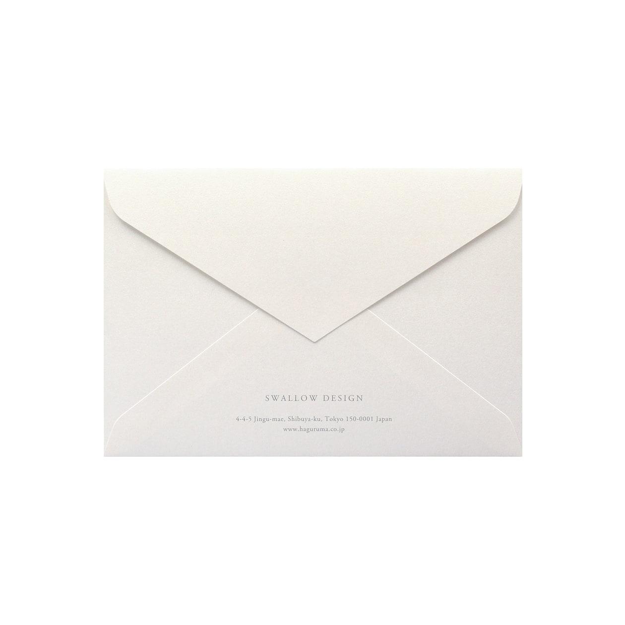 サンプル 封筒・袋 00138
