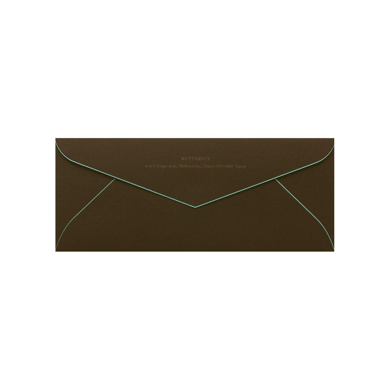 サンプル 封筒・袋 00139