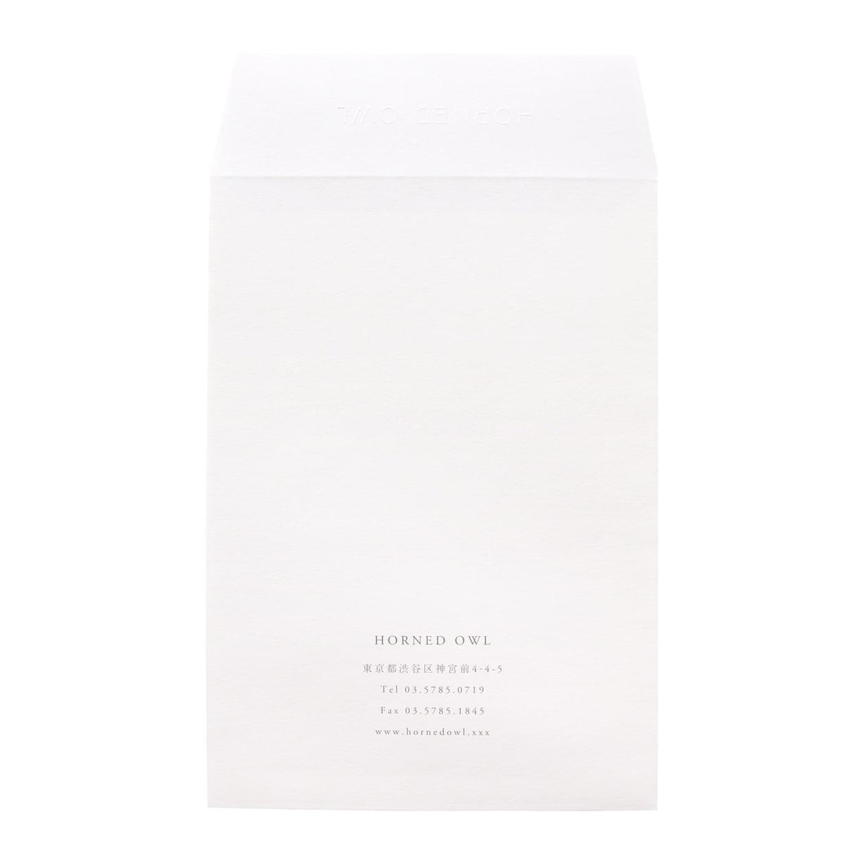 サンプル 封筒・袋 00170