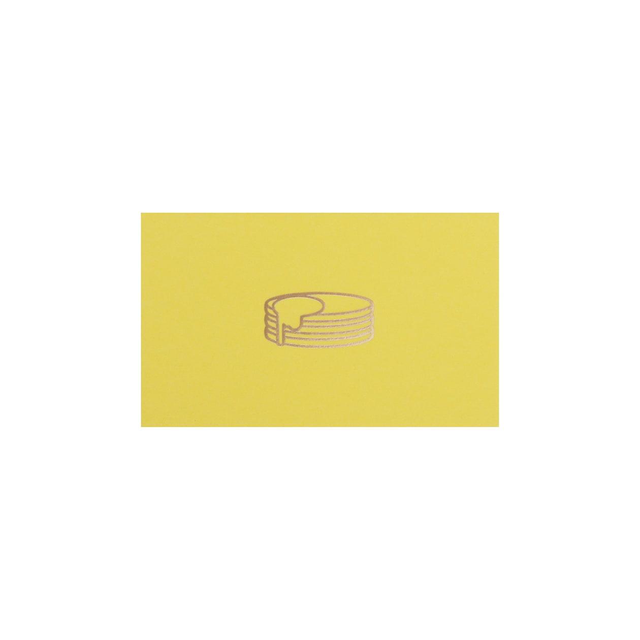 サンプル カード・シート 00029