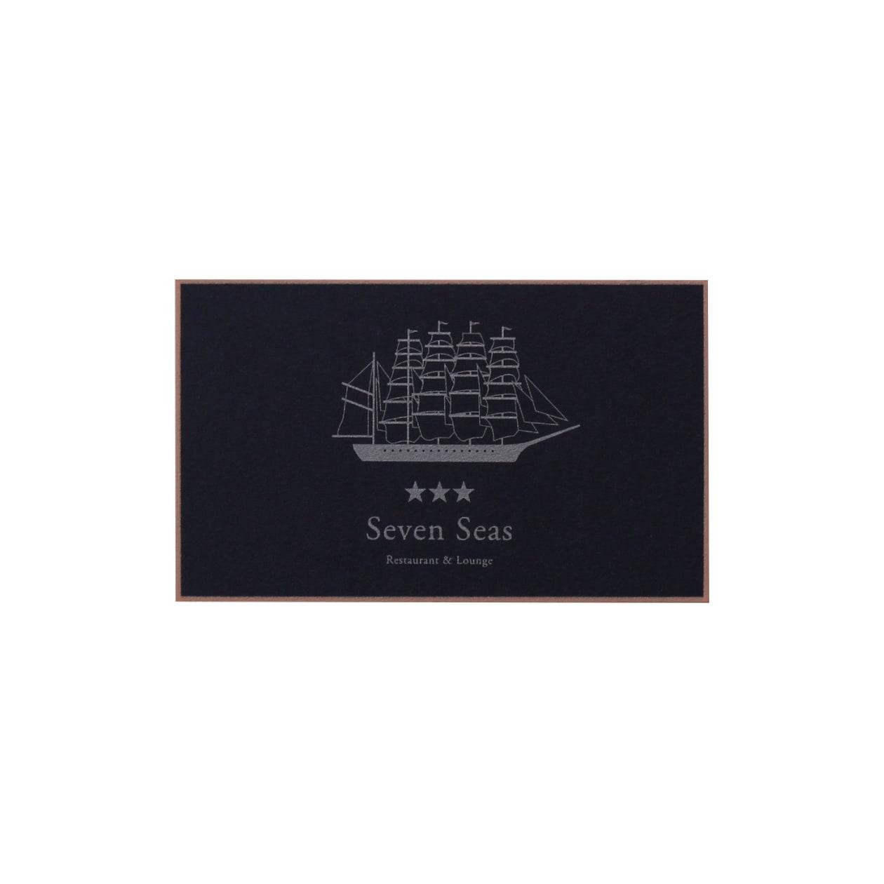 サンプル カード・シート 00101