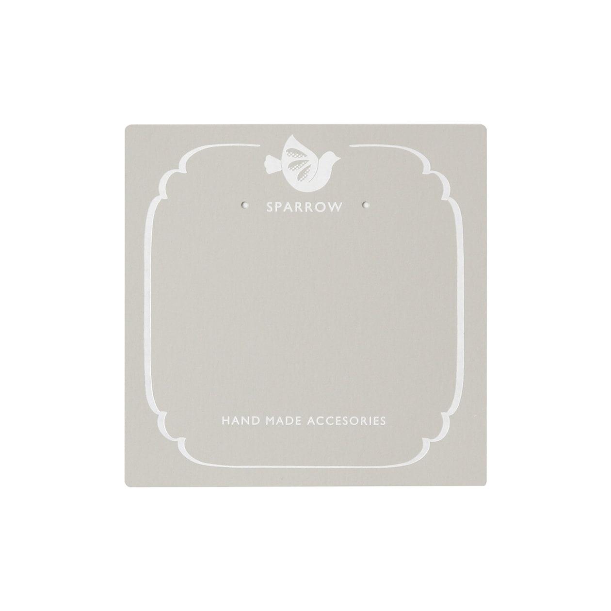 サンプル カード・シート 00200