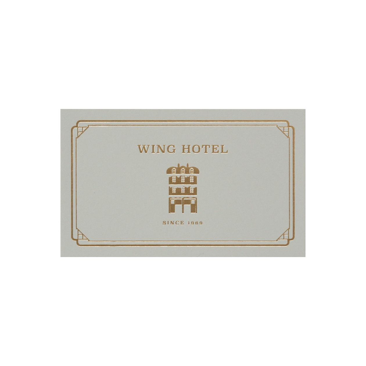 サンプル カード・シート 00216
