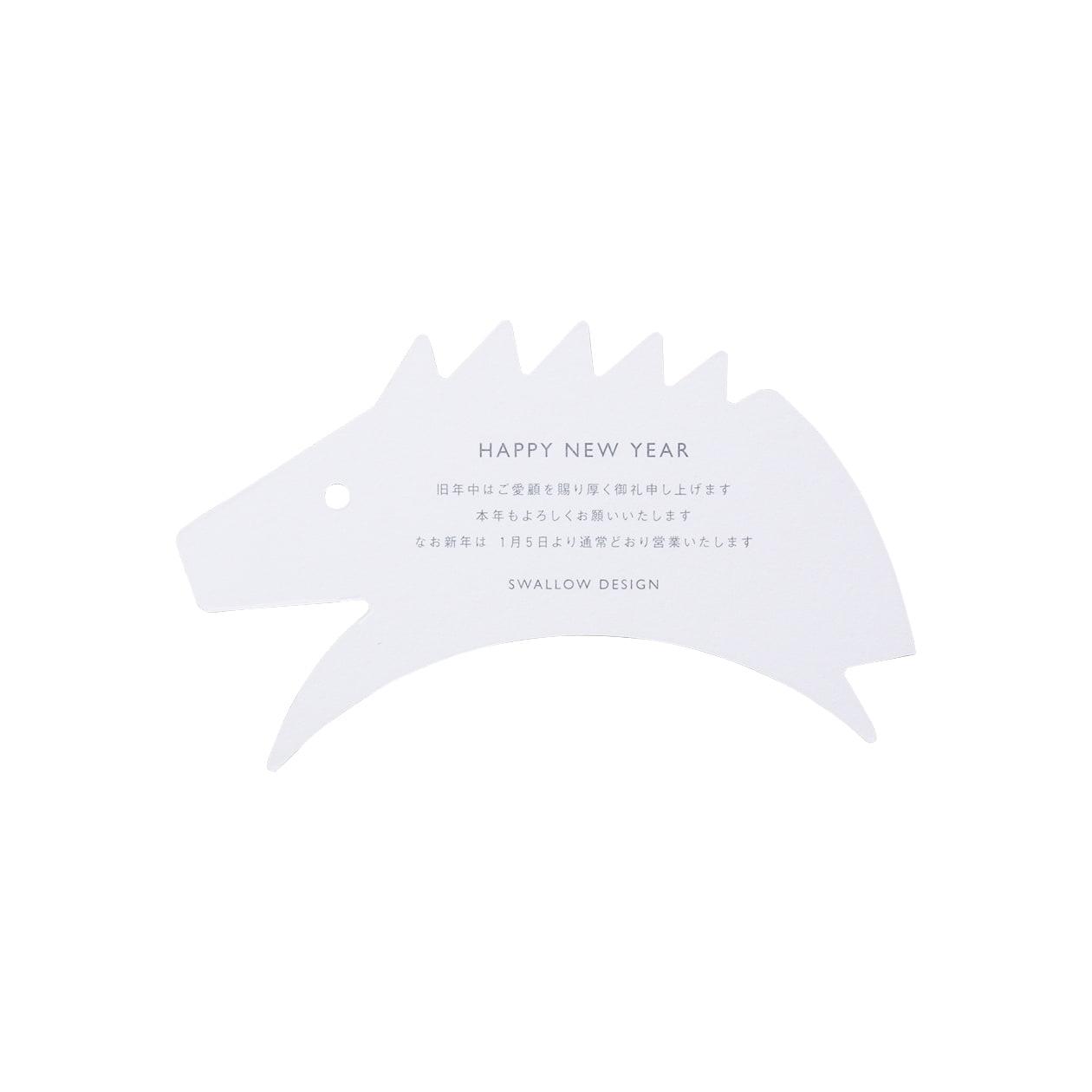 サンプル カード・シート 00252