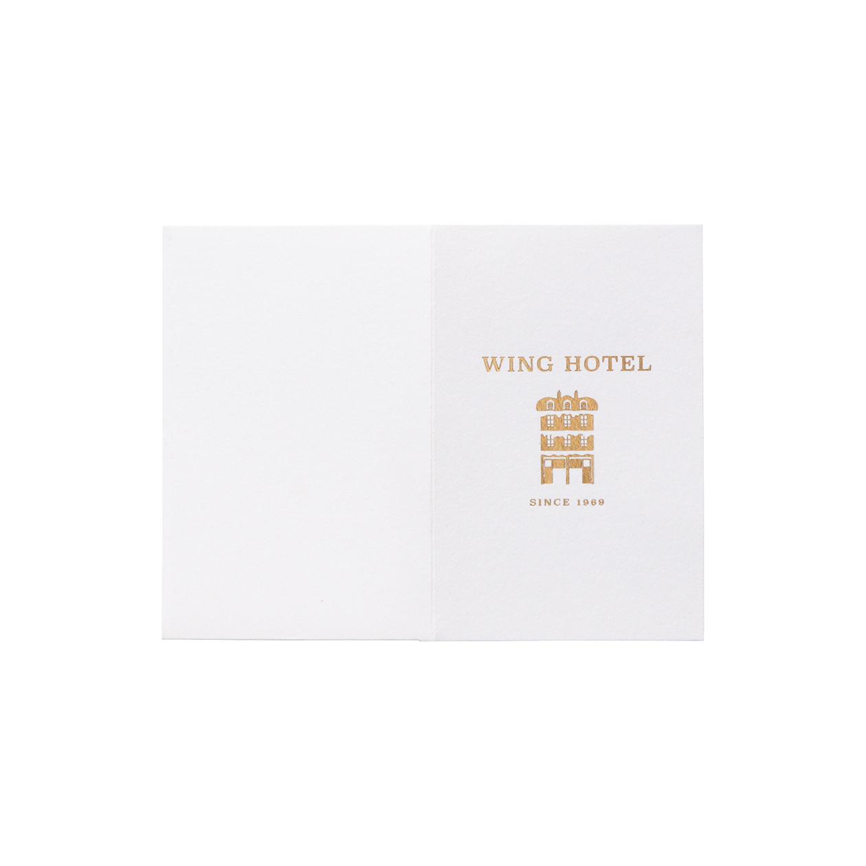 サンプル カード・シート 00266