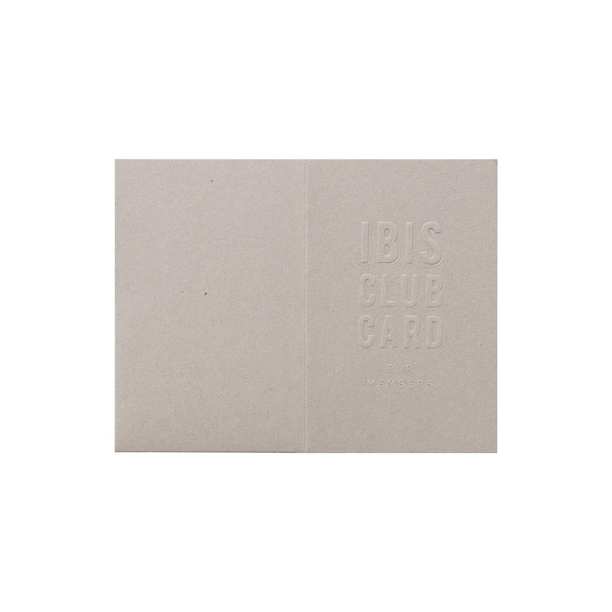 サンプル カード・シート 00267