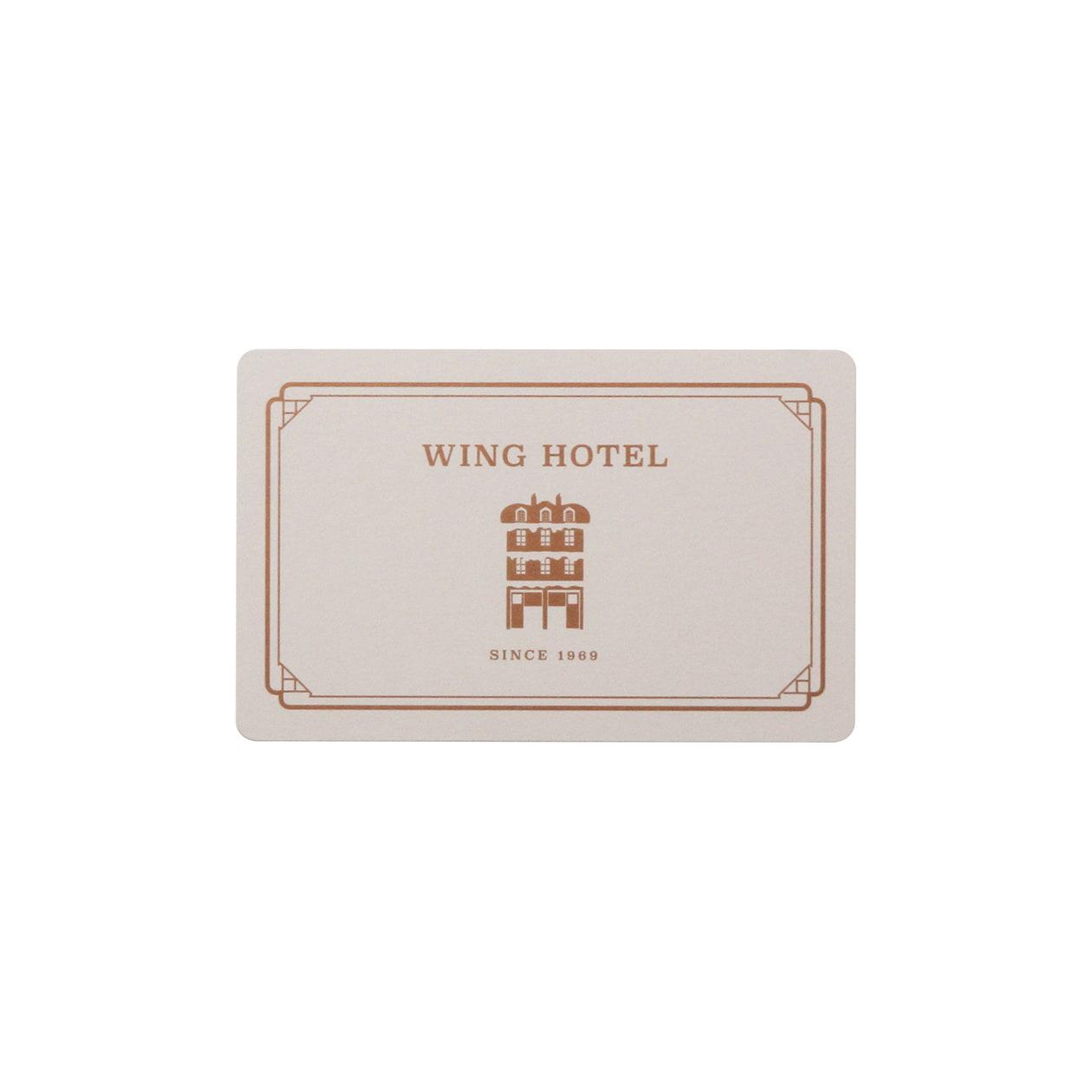 サンプル カード・シート 00271