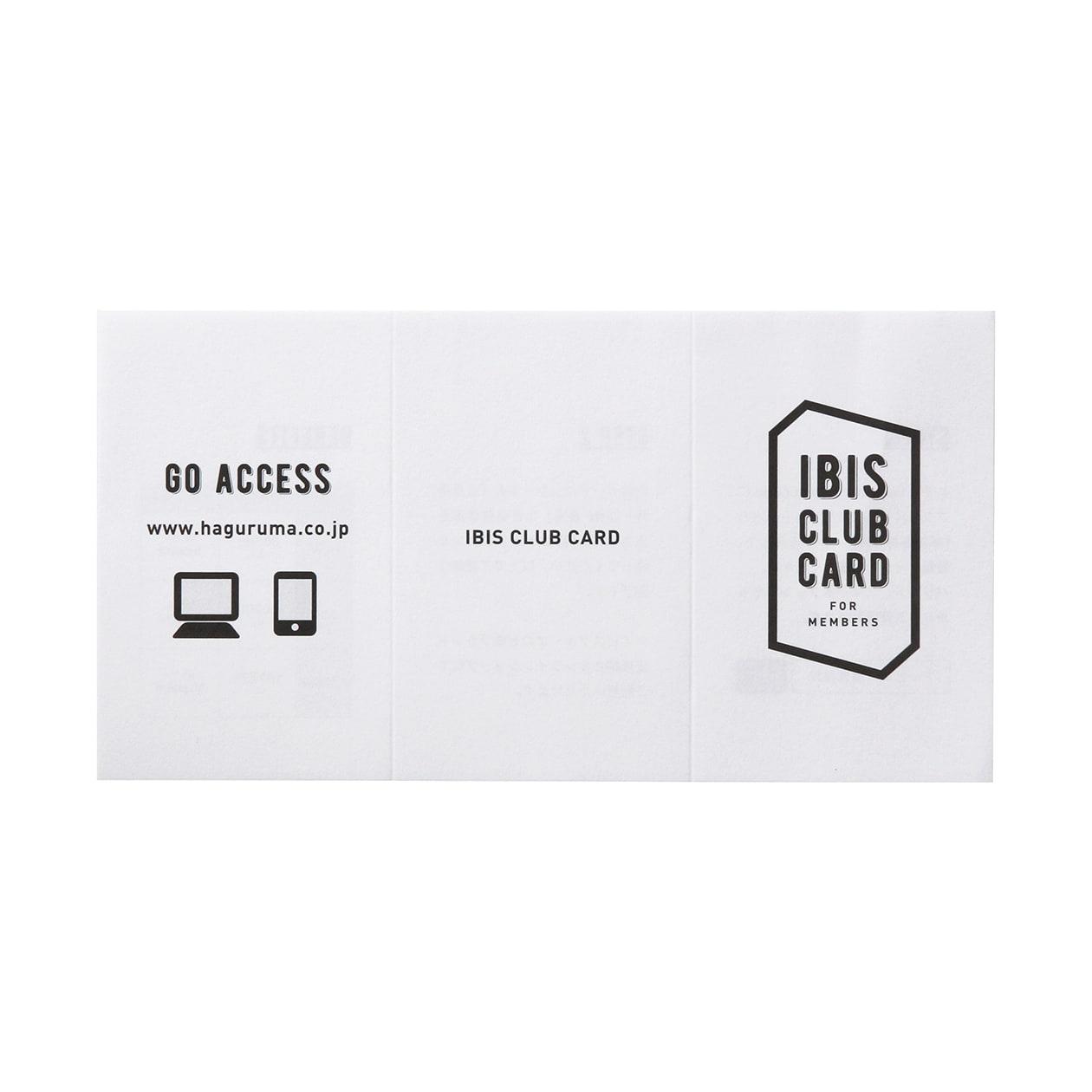 サンプル カード・シート 00282