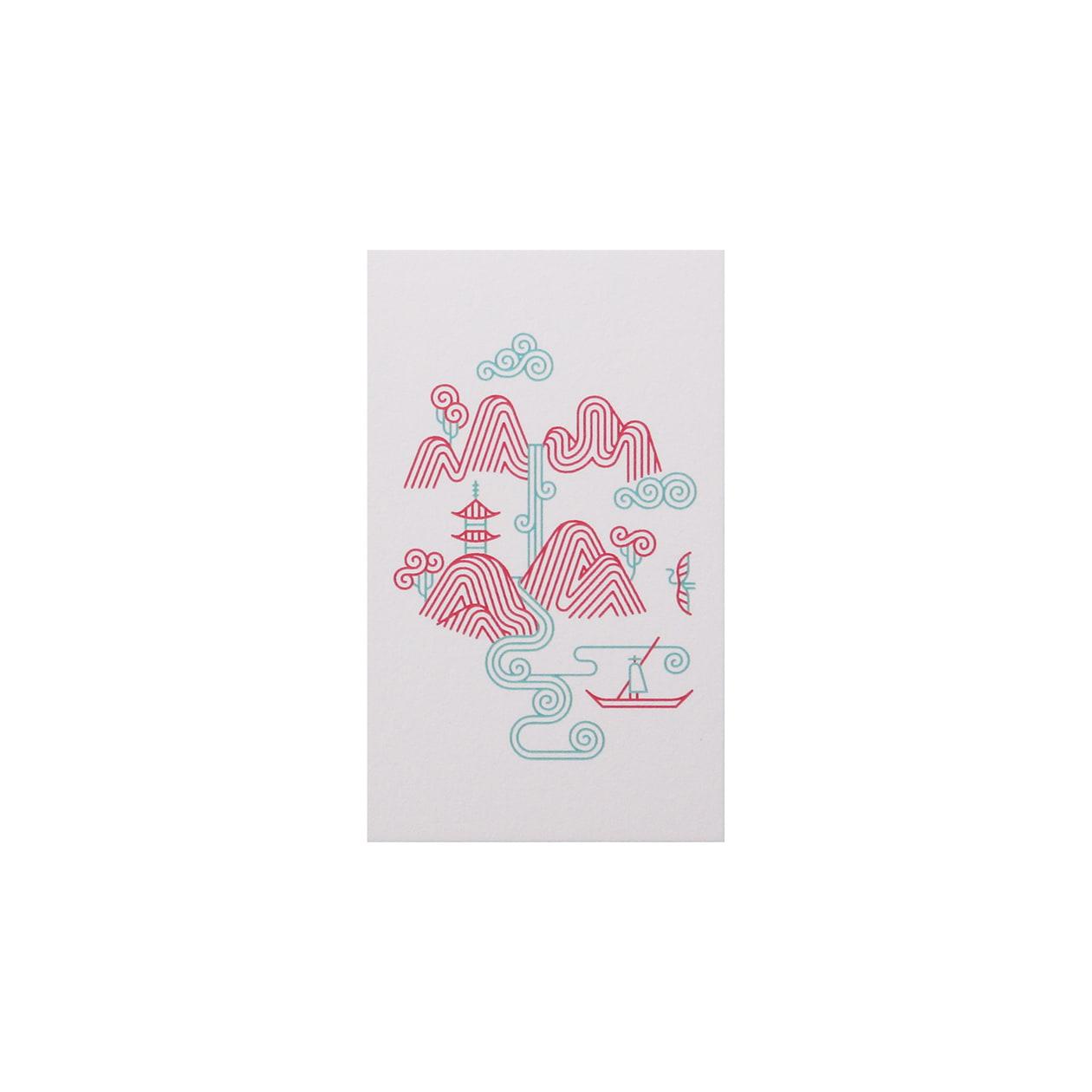 サンプル カード・シート 00305