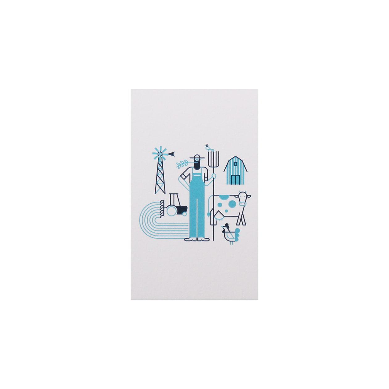 サンプル カード・シート 00307