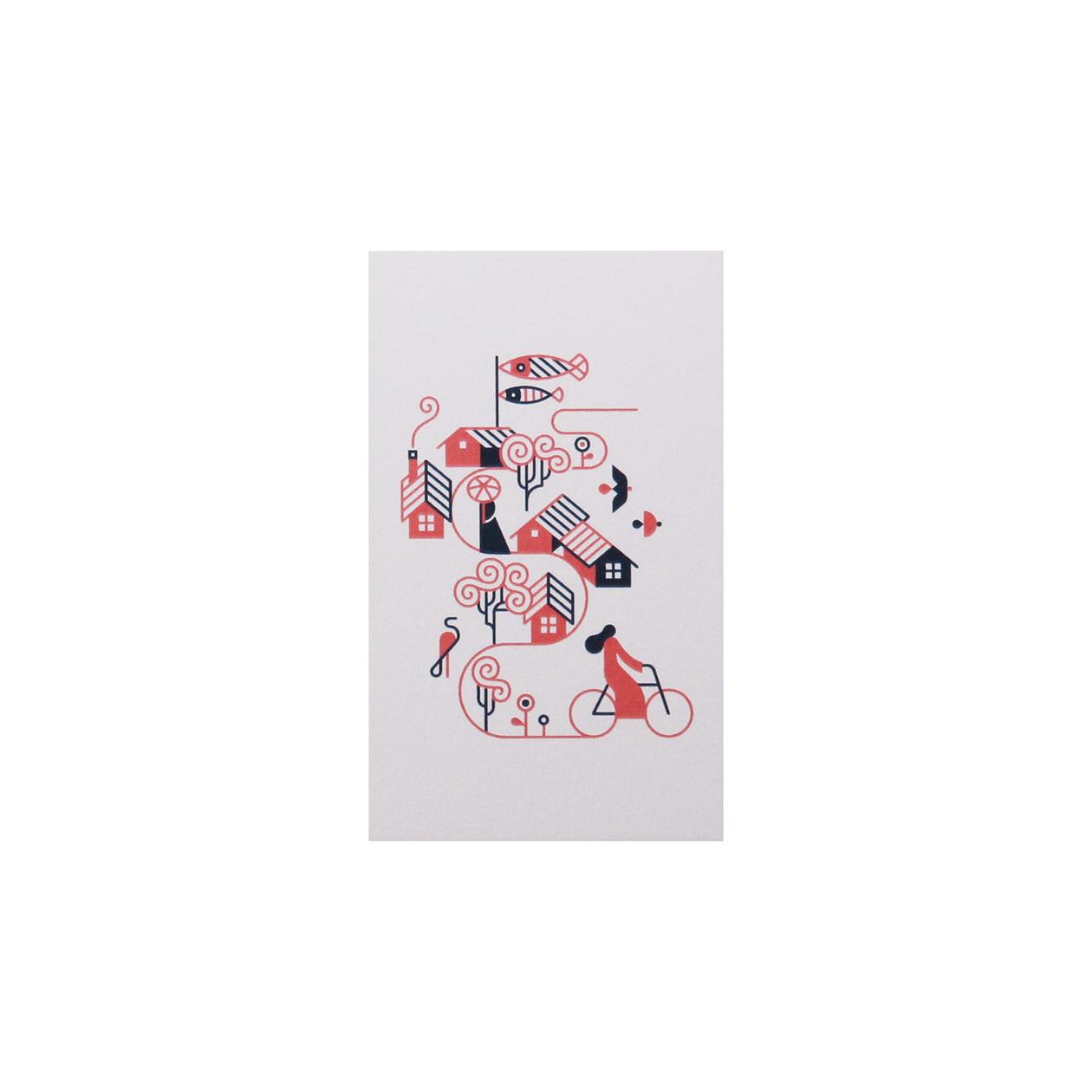 サンプル カード・シート 00308