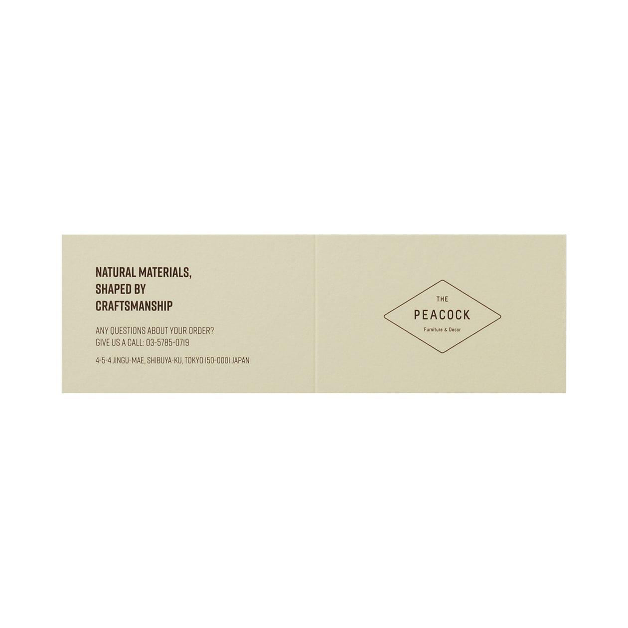 サンプル カード・シート 00311