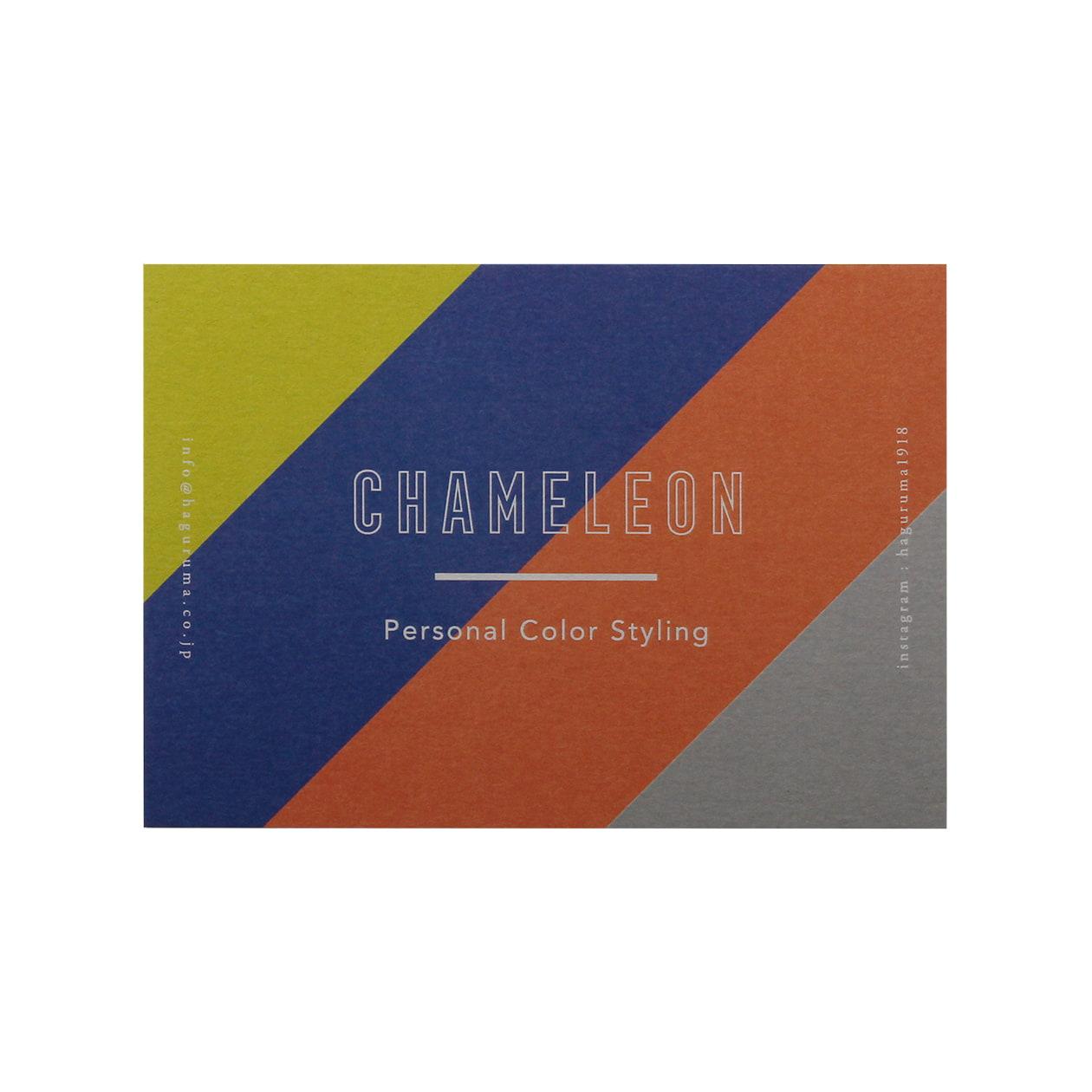 サンプル カード・シート 00403