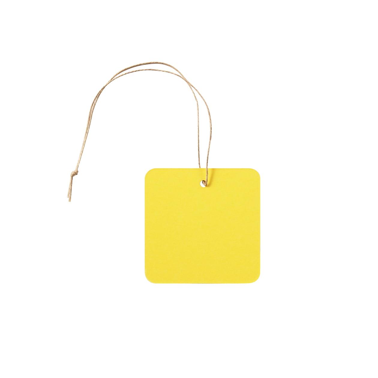 サンプル カード(タグ)00478